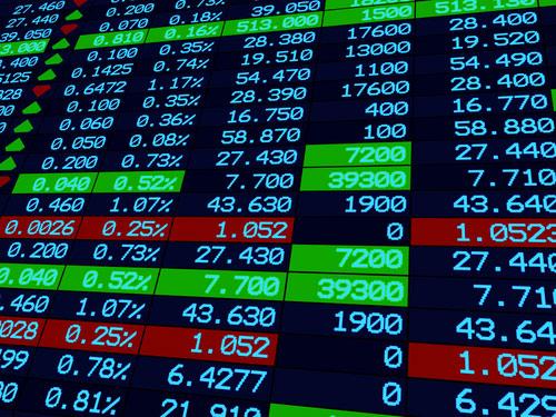 Forex o la bolsa de valores